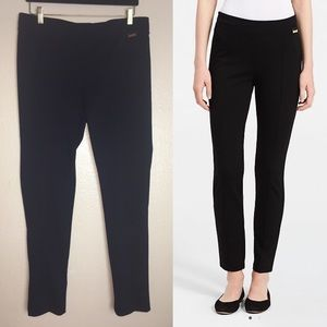 Calvin Klein Power Stretch Navy Blue Leggings